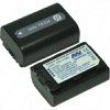 Video & Camcorder Battery for Sony