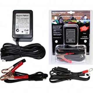 12v 750mA Battery Charger