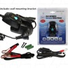 12v 1000mA Battery Charger