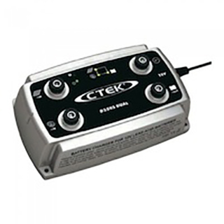 CTEK D250S Dual DC to DC Battery Charger