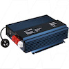 24V 15A 2 stage Automatic SLA Charger