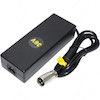 100-240VAC input lithium ion battery charger for 10 cell 42V packs.