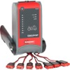 Keepower Octal - 8 connection battery Charger