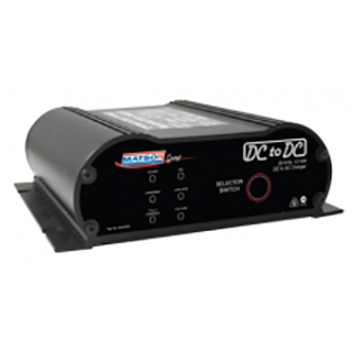 Matson 20 Amp DC to DC Charger