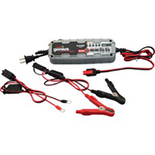 Noco 6/12V 3.5Amp 8 Stage Charger inc Lithium