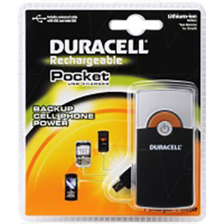 Duracell Pocket USB Charger