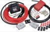 Projecta 12V 150A Electronic Isolator Kit for use with Trailer Mounted Auxiliary Battery