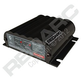 Redarc 20A In Vehicle Battery Charger (Ignition Control) (BCDC1220-IGN)