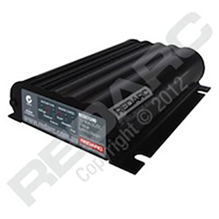 Redarc 40A In Vehicle Battery Charger/MPPT Regulator  (Low Voltage Version) (BCDC1240-LV)
