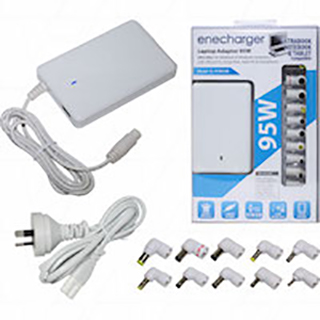 Enecharger Ultra-Slim high efficiency laptop power supply