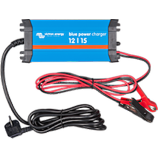 Blue Power IP20 Charger 12/7