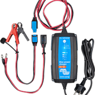 Blue Power IP65 Charger 12/7