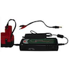 Power tools battery chargers