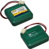 Cordless Telephone Battery for Omni CT-500