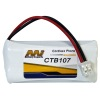 Cordless Telephone Battery for Siemens Gigaset A120