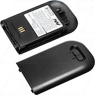 Cordless Telephone Battery for Ascom D62 DECT