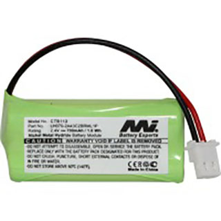 Cordless Telephone Battery for Telstra CLS12200
