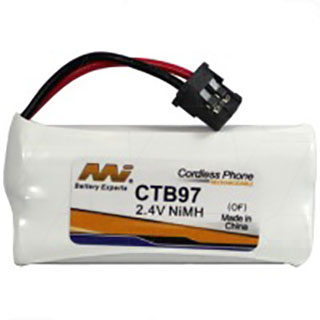 Cordless Telephone Battery for Uniden DECT 2130