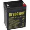 12SB2.9P Drypower 12V 2.9Ah SLA Battery