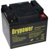 Drypower 12V 40Ah Sealed Lead Acid Battery