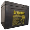 Drypower 12V 80Ah VRLA Deep Cycle Battery