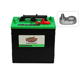 Interstate IB-GC2-HD-UTL 6V, 232Ah Battery