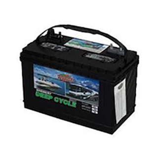 Interstate IB-U12VGCUTL 12V 155Ah Deep Cycle Battery