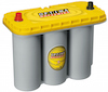 Optima D31A Yellow Top Battery