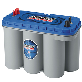 Optima D31M Blue Top Battery