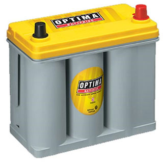 Optima D51R Yellow Top Battery T2