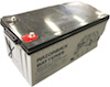 Zap 12V 220Ah Deep Cycle Solar Battery