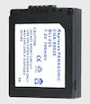 Panasonic CGA S002 Digital Camera Battery