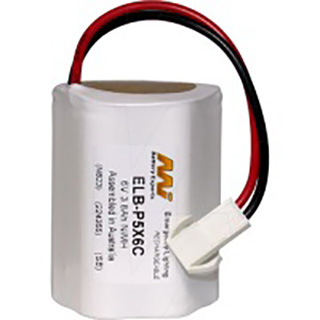 Emergency Lighting Battery Pack