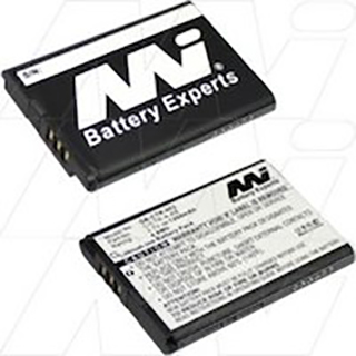 Nintendo 3DS (CTR-001) Replacement battery