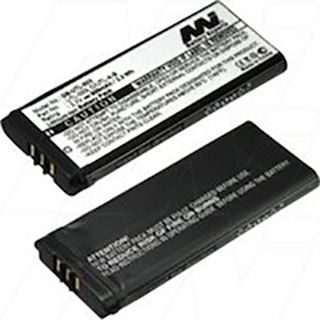 Nintendo DSi XL Electronic Game Battery