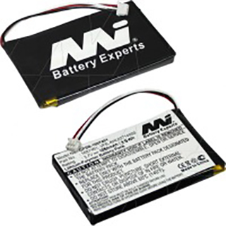 Portable GPS Battery GPSB-1697461