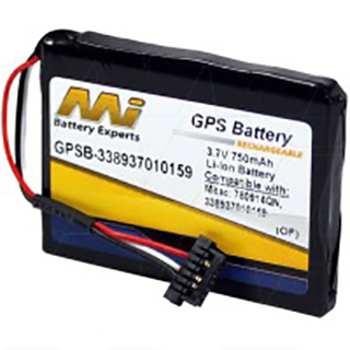 GPS Battery for Mitac
