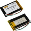GPS Battery suitable for Garmin Nuvi 1400, 1450, 1490