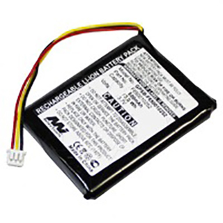 Portable GPS Battery GPSB-F650010252