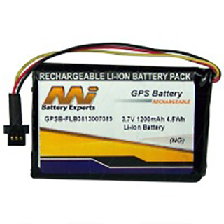 Portable GPS Battery GPSB-FLB0813007089