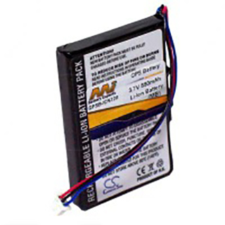 Portable GPS Battery GPSB-ICN320