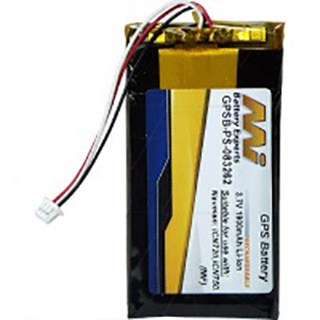 Portable GPS Battery GPSB-PS-803262