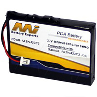 PDA, Pocket Computer & GPS Battery