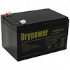 Drypower 12V 14Ah Sealed Lead Acid Battery