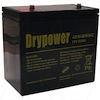 Drypower 12V 55Ah Sealed Lead Acid Battery