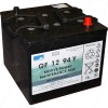 Sonnenschein Gel type Dedicated Cyclic SLA Battery