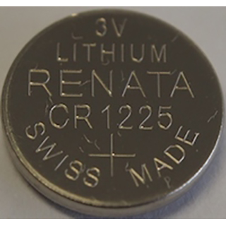 CR1225 Lithium 3V Coin Cell