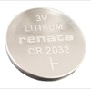 CR2032 Lithium 3V Coin Cell