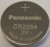 CR2354 Lithium 3V Coin Cell