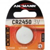 CR2450 Lithium 3V Coin Cell
